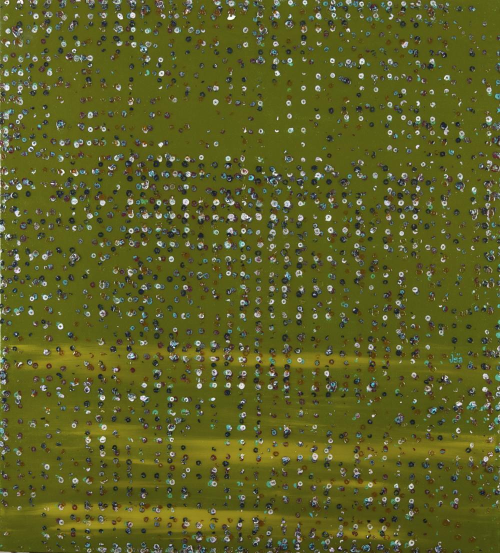 Grid (Green)
