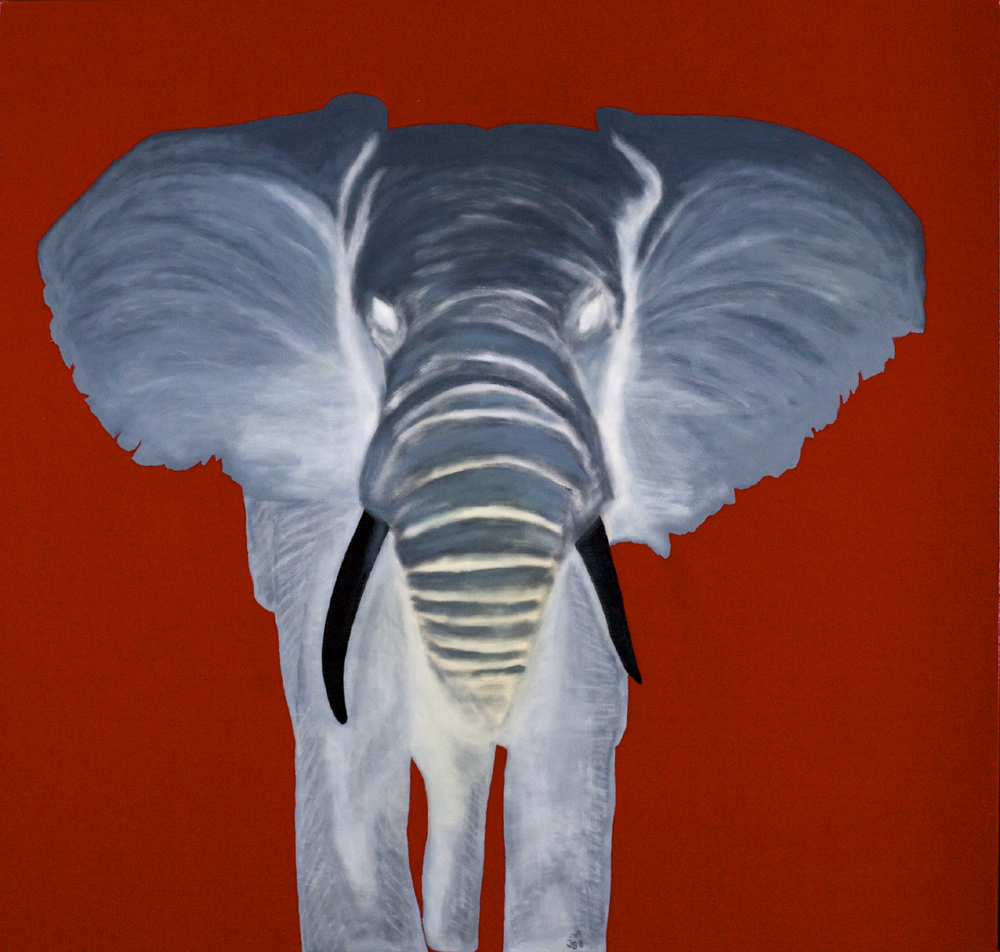 Orrie's Elephant